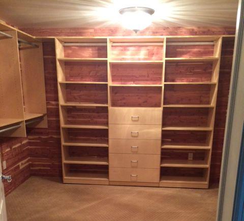 Quality Renovation   Custom Cabinetry